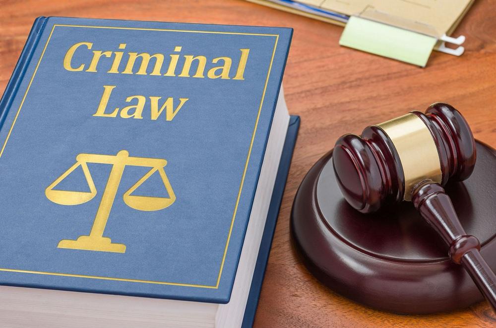 The Fundamentals of Criminal Law