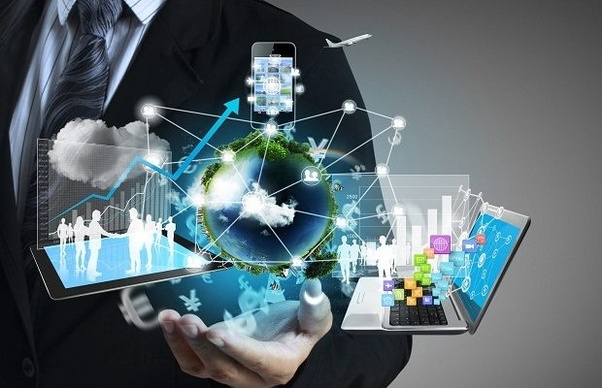What Drives Information Technology