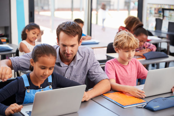 The Youthful Teacher's Help Guide To Using Technology Within The Classroom