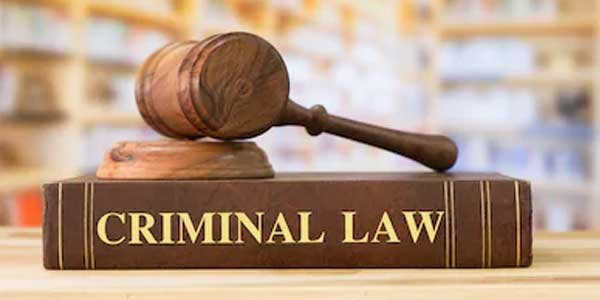 The Web Site Civil Law From What Criminal Law