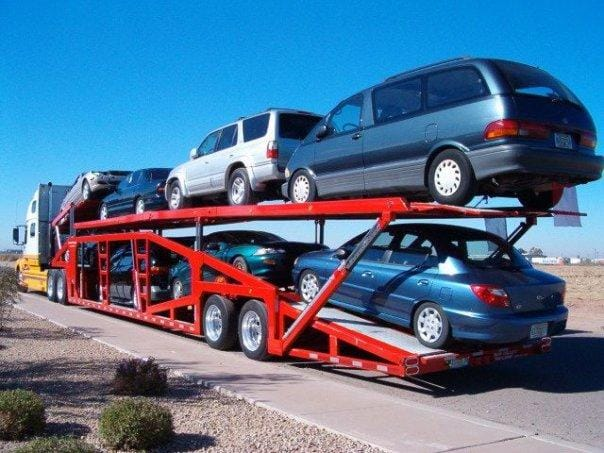 Where to find the very best Auto Transport Rates Online