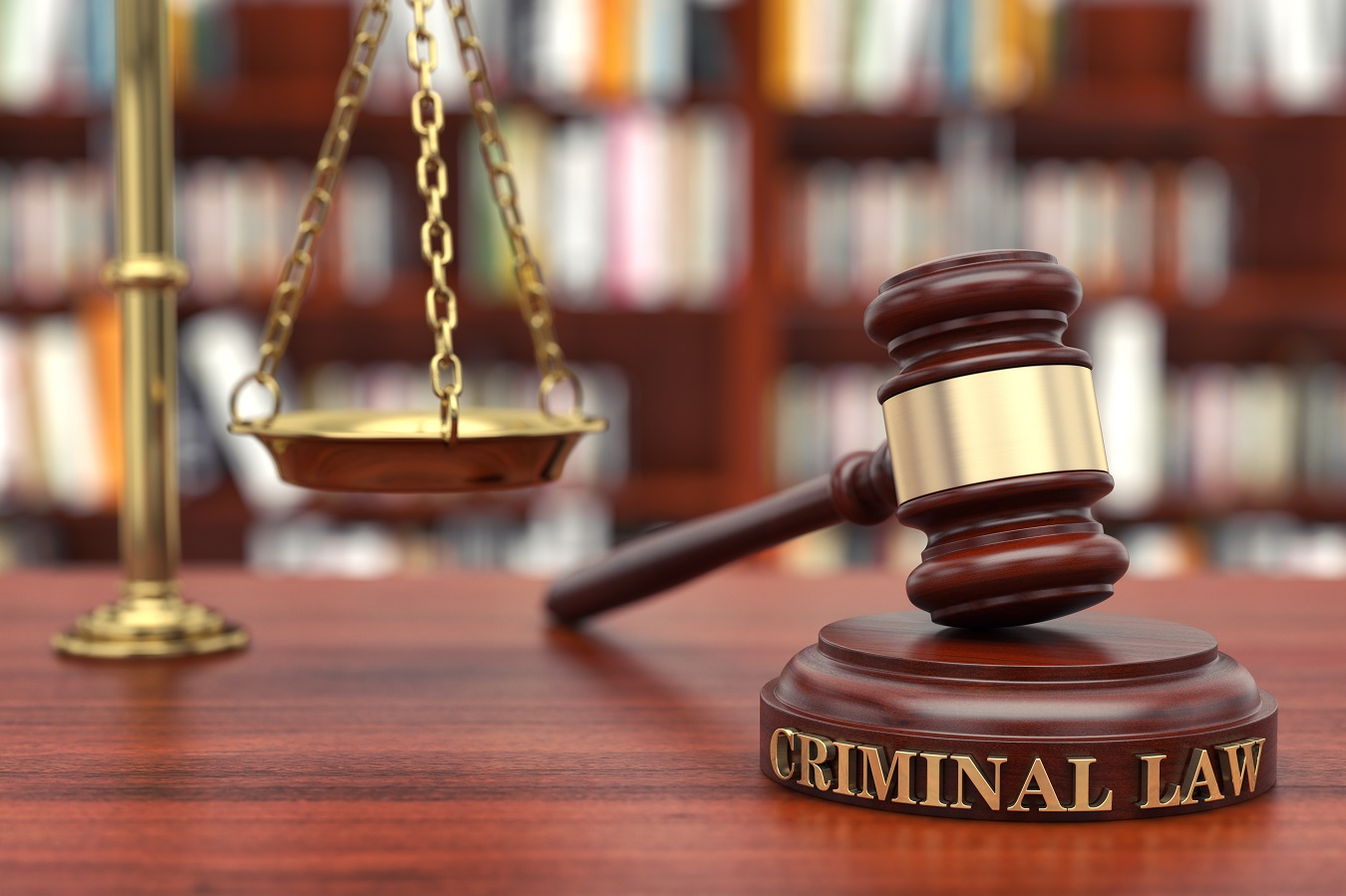 Learn About Criminal Law Procedures